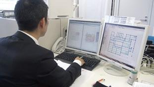 構造設計CADシステム