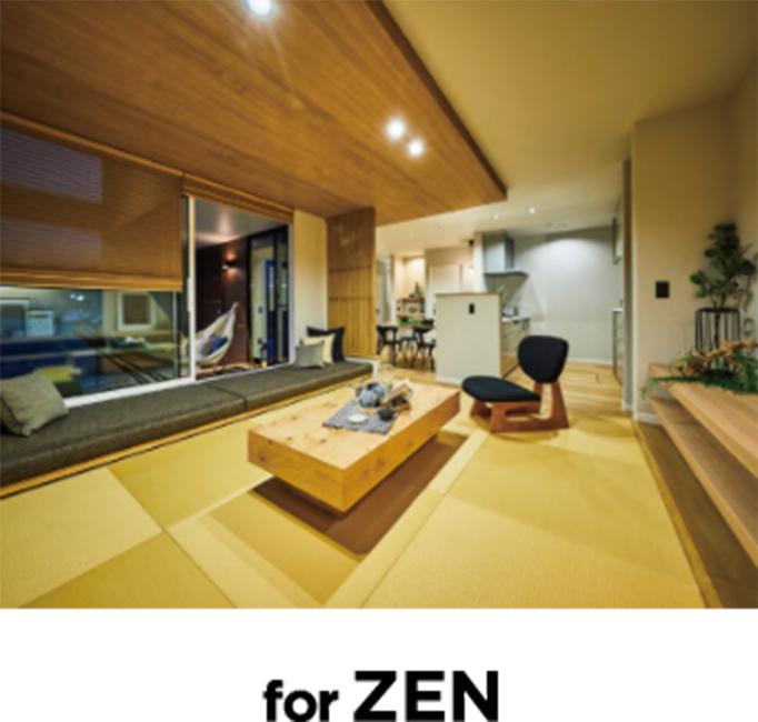 for ZEN